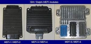 Efi Diagnostic Adapters