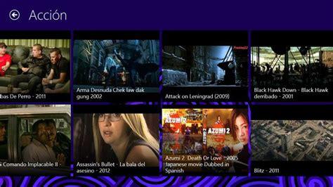 El mejor sitio para ver y descargar películas y series gratis. Películas Gratis 3.8.2.13 - Descargar para PC Gratis