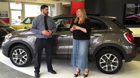 Yark Fiat by The 2016 Fiat 500x At Yark Alfa Romeo Fiat