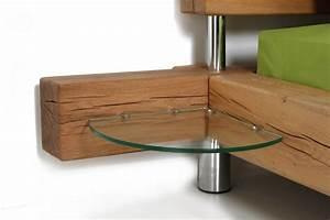 Nordische Möbel Online Shop : sprenger balken bett sumpfeiche rissig m bel letz ihr online shop ~ Bigdaddyawards.com Haus und Dekorationen