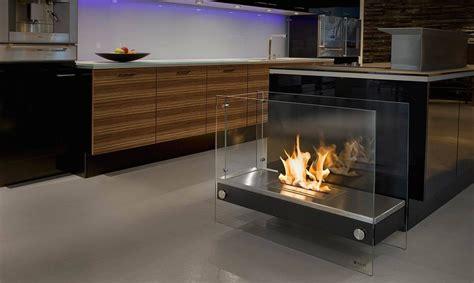 bio ethanol fireplace 15 bio ethanol fireplaces with geometric designs