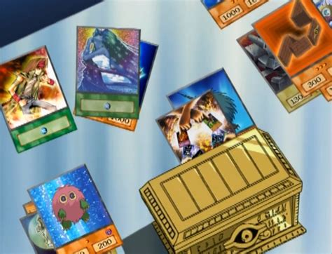 Type Of Decks Yugioh Wikia by File Deckmistakes Yugi Episode220 7 Png Yu Gi Oh