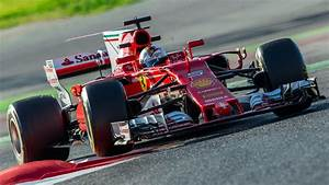 Formel 1 Die Regelnderungen Der Saison 2017 Im Berblick