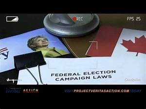 Video: Project Veritas Action catches Team Hillary ...
