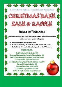 christmas raffle poster merry christmas and happy new With christmas raffle poster templates