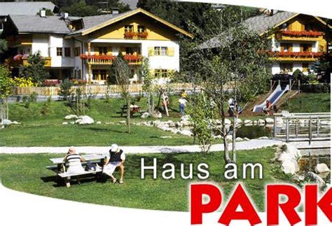 Haus Am Park A Rasun Di Sotto, Dolomiti, Alto Adige