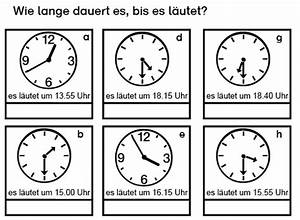 Zeitspanne Berechnen : kopfrechnen mit faltkarten bungen zu den grundrechenarten der grundschule ~ Themetempest.com Abrechnung