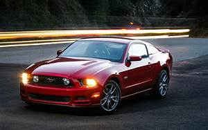 2013 Ford Mustang GT Premium - Editors' Notebook - Automobile Magazine