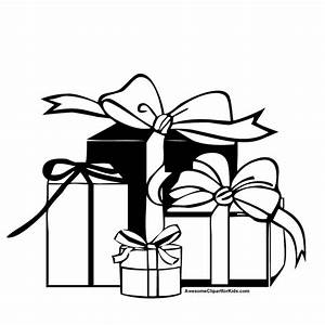 Christmas Presents Images - ClipArt Best