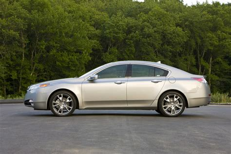 2010 Acura Tl News And Information