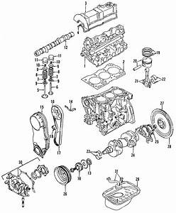 Chevrolet Sprint Engine Oil Pump Pickup Tube  Bearings