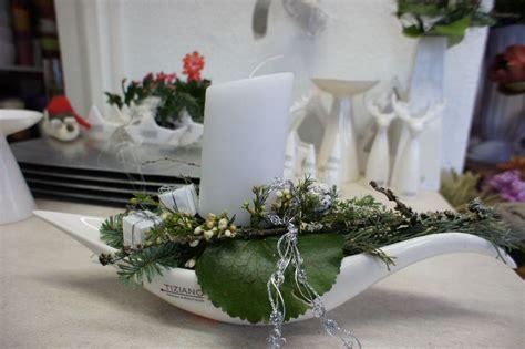 weihnachtsdeko blumen von sylvia  chemnitz