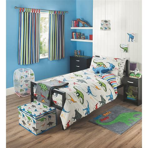buy george home dinosaurs bedroom range   bedding