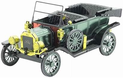 Ford 1910 Metal Diy Coming