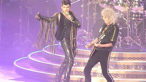 adam lambert don t stop me now queen adam lambert don t stop me now nia 23 01 15
