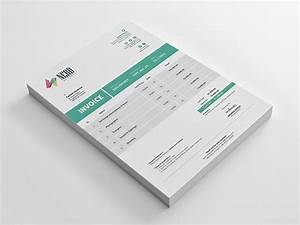 38 invoice templates psd docx indd free download With invoice mockup psd free