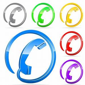 Phone Symbols - ClipArt Best