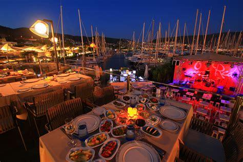 marina yacht club bodrum