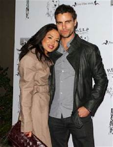colin egglesfield dating natalie pack