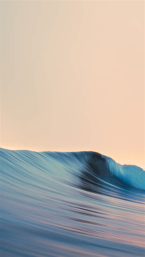 papersco iphone wallpaper ag rolling wave art