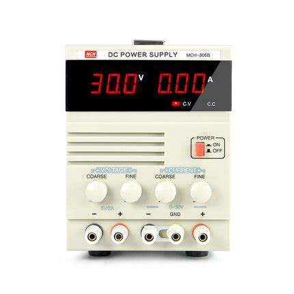 Fast Arrival Mch Linear Power Supply Single