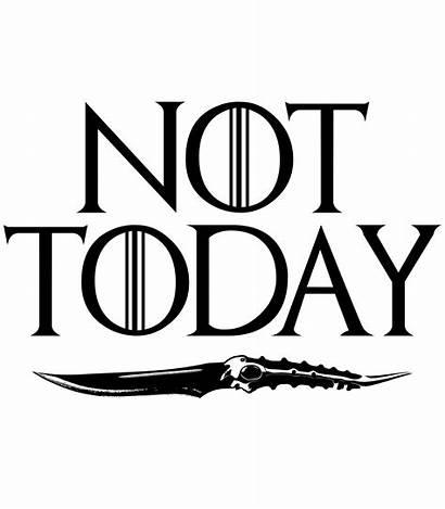 Today Stark Arya Adaga Vandal Articulo Juego