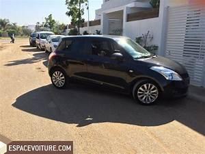 Suzuki Swift Boite Automatique : swift occasion casablanca suzuki swift essence prix 98 000 dhs r f caa22196 ~ Gottalentnigeria.com Avis de Voitures
