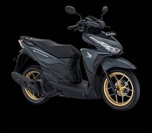 Jual Vario 150 Esp Exclusive Kredit Motor Honda Dengan Dp
