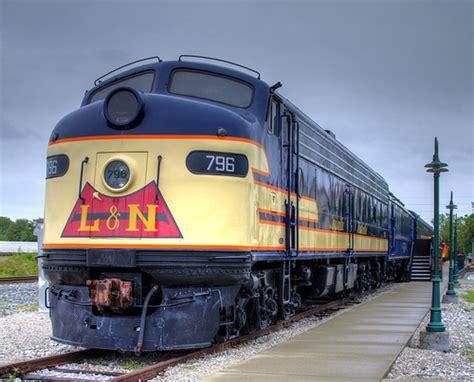 L&N HDR Train | Flickr - Photo Sharing!