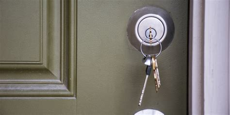 Learn About Keys, Locks, And Safety