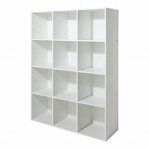 Meuble De Rangement Cube : meuble cube topiwall ~ Teatrodelosmanantiales.com Idées de Décoration