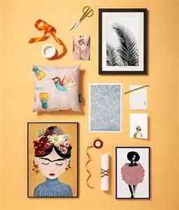 Frida Kahlo Kissen : juniqe geschenke juniqe ~ One.caynefoto.club Haus und Dekorationen