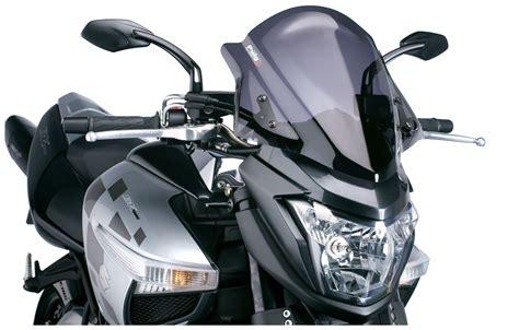 Suzuki Windscreen by Puig New Generation Windscreen Suzuki Bking 2008