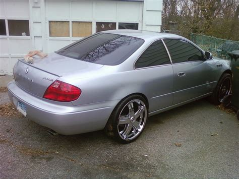 Acura 2001 Cl by D Dollar 2001 Acura Cl Specs Photos Modification Info At