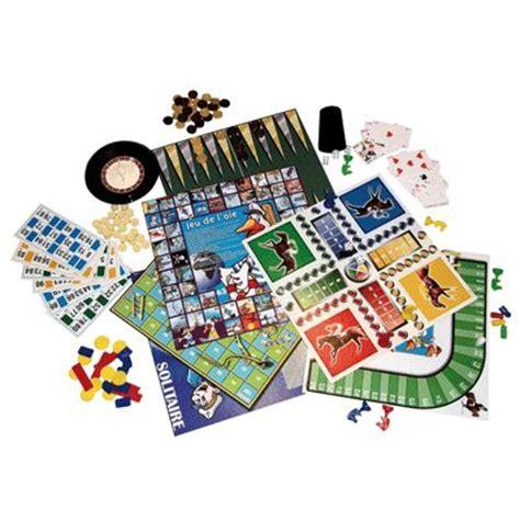 jeux de soci t cuisine boîte de 200 jeux de société ferriot cric jeux de