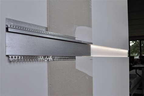 led cove lighting profile led recessed wall lights from hera architonic