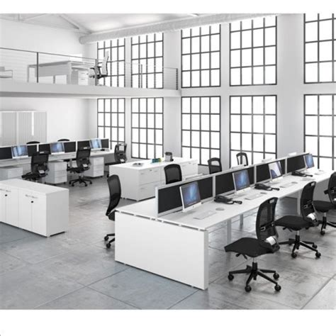 Office Desk Systems by Browse Our Range Of Astro Arch Bench Systems Allard