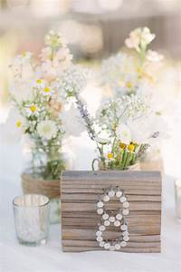 17 best images about table number ideas on pinterest With wedding table number ideas