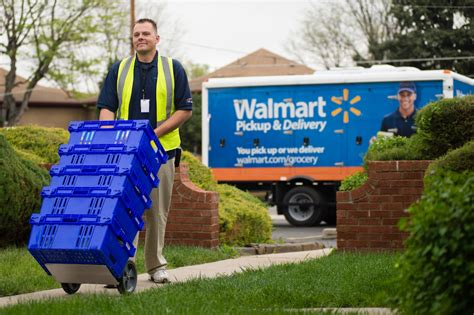 Walmart Tests In-Home Delivery Service | PYMNTS.com
