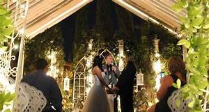 viva las vegas weddings blog las vegas wedding chapels With outdoor wedding reception las vegas