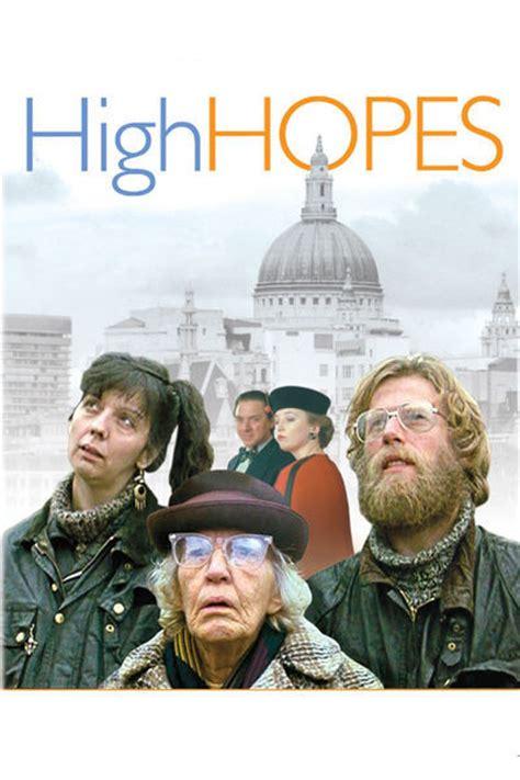 High Hopes Movie Review & Film Summary (1989)  Roger Ebert