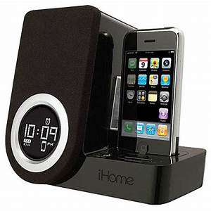 Iphone 4 Dockingstation : ihome iphone 3gs 3g docking station ~ Sanjose-hotels-ca.com Haus und Dekorationen