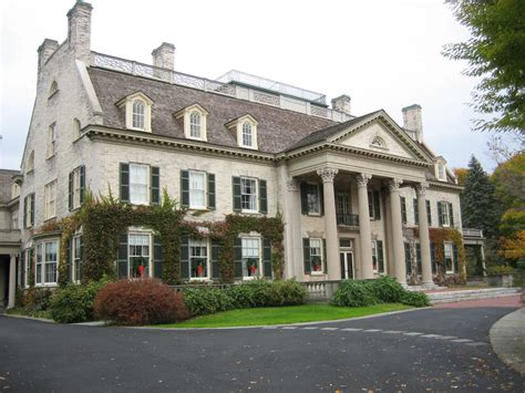 Home Exterior : George Eastman Museum-wikipedia