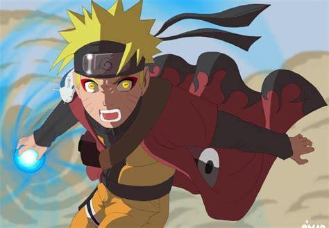 Sm Naruto Vs Base Minato