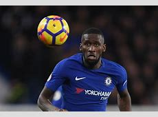 Rudiger looking to Barcelona match to redeem Chelsea's
