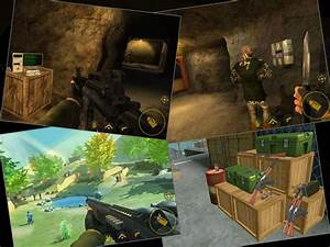 Yalghaar: Action FPS Shooting Game - Android Apps on ...