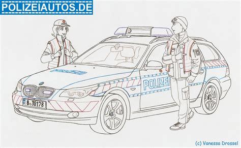ausmalbild polizei  malvorlage polizei ausmalbilder