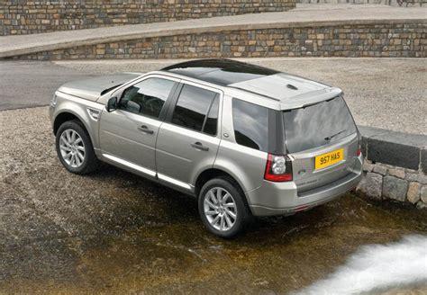 freelander 2 model range luxury automobiles