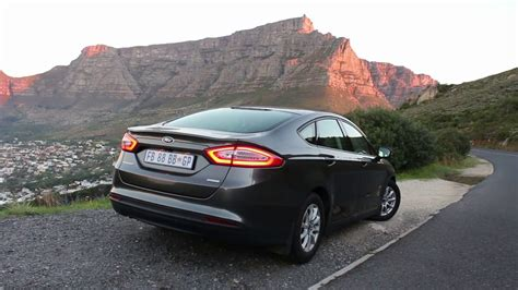 Ford Fusion Ecoboost Review by 2016 Ford Fusion 1 5 Ecoboost Review