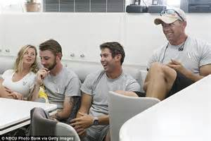 Cast Of Below Deck Caribbean by Below Deck S Boat Sinks In The Caribbean While Filming